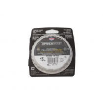 Spiderwire Ultracast Fluoro-Braid 15lb 300 yds 0.22mm dia