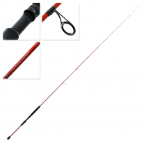 Okuma Nano Matrix Plus Light Canal Spinning Rod 8ft 3in 2pc