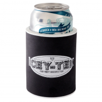 Icey-Tek Beer Can Coozie / Stubby Holder