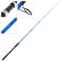 Shimano Kidstix Blue Spinning Rod 6ft 8-12kg 1pc