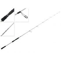 Abu Garcia Veritas Micro Jigging Spin Rod 6ft PE 0.4-1 1pc
