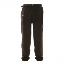 Swazi Polar Fleece Bush Pants Black