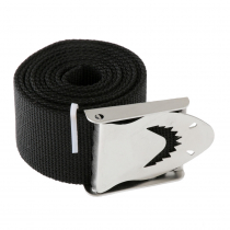 NZ Divers Mate Dive Weight Belt with Stainless Steel Shark Buckle