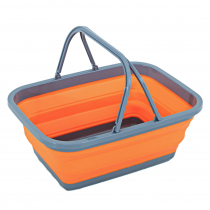 Kiwi Camping Collapsible Basin 16L