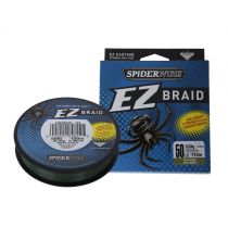 Spiderwire EZ Braid Moss Green 150m 50lb