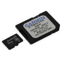 Garmin BlueChart G3 NZ/AU Chart Card microSD/SD