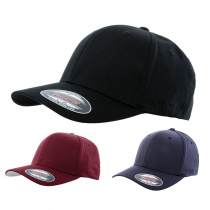 Flexfit Worn By The World 2 Fitted Cap