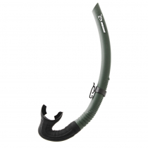 Immersed Classic Spearo Snorkel Green