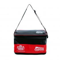 Abu Garcia Bakkan 40 Shoulder Tackle Bag Red