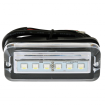 Wilco Multicolour Underwater RGBW LED Light Twin Pack