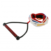 Loose Unit PS601 8 Section Rope and Handle 75ft
