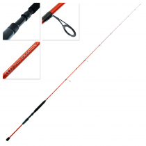 Okuma Nano Matrix Plus Soft Bait Rod 7ft 6-10kg 2pc
