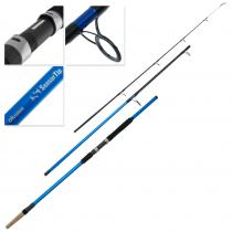 Okuma Sensor Tip Surf Rod 13ft 6in 3-5oz 3pc