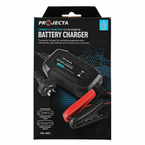 Projecta SMC150 Smart Charge 4-Stage Automatic Battery Charger 12v 1.5A