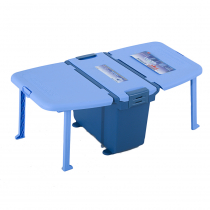Challenger Table Chilly Bin Combo 25L