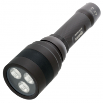Mares EOS 20RZ Dive Torch with Lock 2300lm