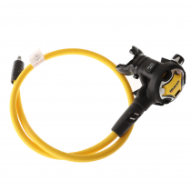 Mares Dual ADJ Octopus Dive Regulator