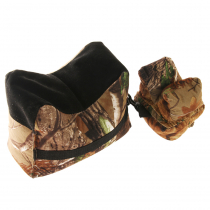 Accu-Tech Range Camo Shooting Rest - Two Bag