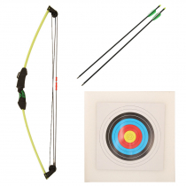 Ek Archery Chameleon Youth Compound Bow Target Set