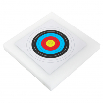 Ek Archery Foam Target Board up to 20 lbs
