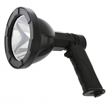 Night Saber 510lm Rechargeable Handheld LED Spotlight 125mm 10W