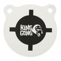 King Gong Steel Gong Target 101.6mm