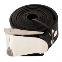 Quick Release Rubber Dive Weight Belt