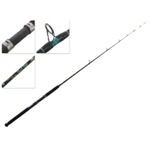 Ugly Stik Black Tiger Overhead Boat Rod 6ft 10-15kg