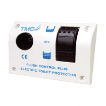 TMC Electric Toilet Flush Control 12