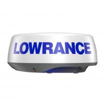 Lowrance HALO20+ 20'' Radar