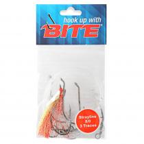 Bite 2-Trace Strayline Rig 8/0