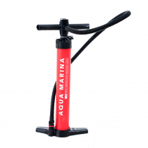 Aqua Marina Double Action High Pressure Hand Pump 20PSI