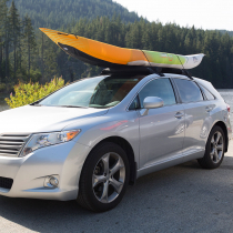 Aqua Marina Inflatable Roof Racks