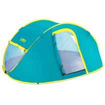 PAVILLO Coolmount 4 Person Tent - Instant Setup