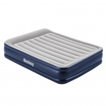 Bestway Tritech Queen Airbed with Built-in AC Pump