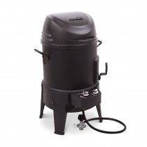 Char-Broil The Big Easy SRG Smoker