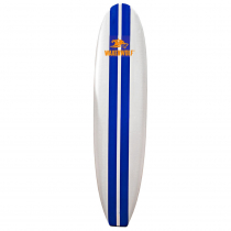 Waxenwolf Soft Top Stand Up Paddle Board 10ft 8in