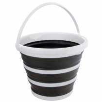 Collapsible Water Bucket 10L
