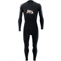 Aropec Super Stretch Triathlon Suit 3/2mm Size Medium