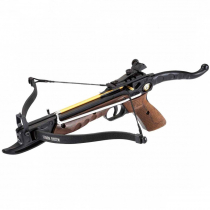 Ek Archery Cobra Pistol Crossbow Wood Camo