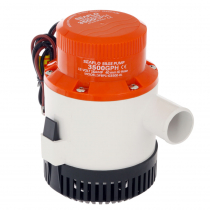 Seaflo Series 3500GPH Submersible Bilge Pump 12v