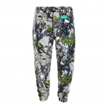 Ridgeline Staydry Fleece Pants Buffalo Camo