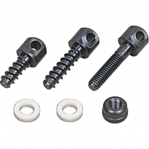 Allen Sling Swivel Mounting Hardware for Bolt Action Rifles