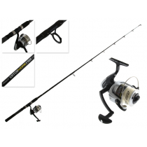Shakespeare Catch More Fish Ocean Brawla Spinning Combo with Tackle 6ft 7-12kg 1pc