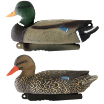 Game On Mallard Decoys 4 Drakes 8 Hens Full Size