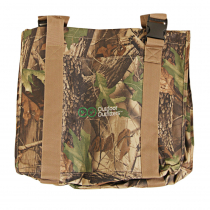 Outdoor Outfitters 6-Slot Mallard Decoy Bag Camo