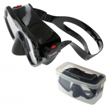 Immersed Wide Vision Dive Mask
