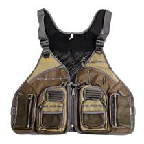 Allen Big Horn Fishing Vest
