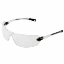 Radians Overlook Shooting Glasses Clear