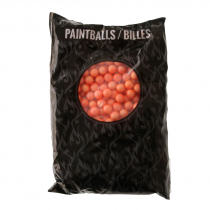 G.I. Sportz Field .50Cal Paintballs Orange X2000